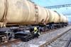 Ultratech Rail Car Spill Berm