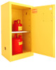 16 Gallon Flammable Storage Cabinet