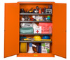 Emergency Cabinet