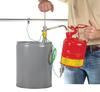 Justrite Drum pump for 5 gallon pail