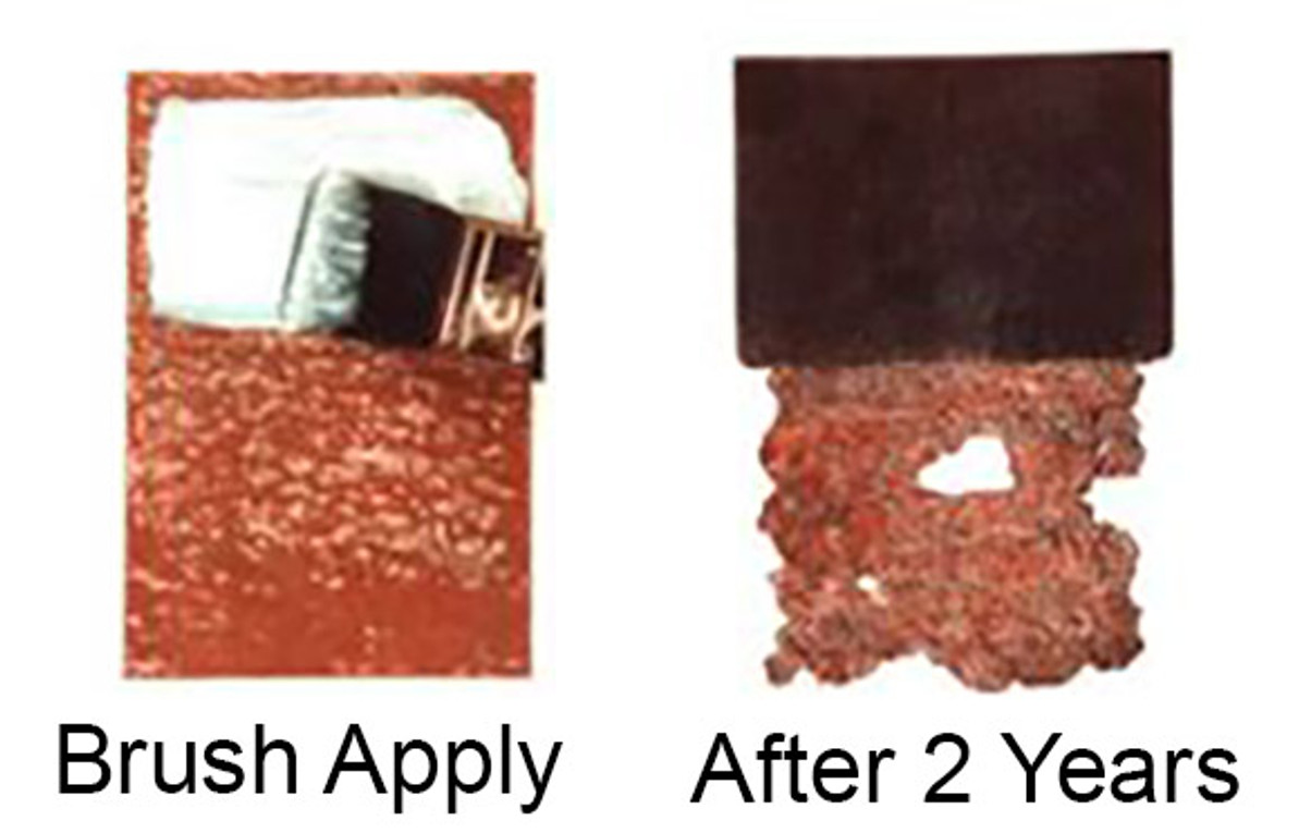 Rust Converter or Rust Remover – What's the difference?