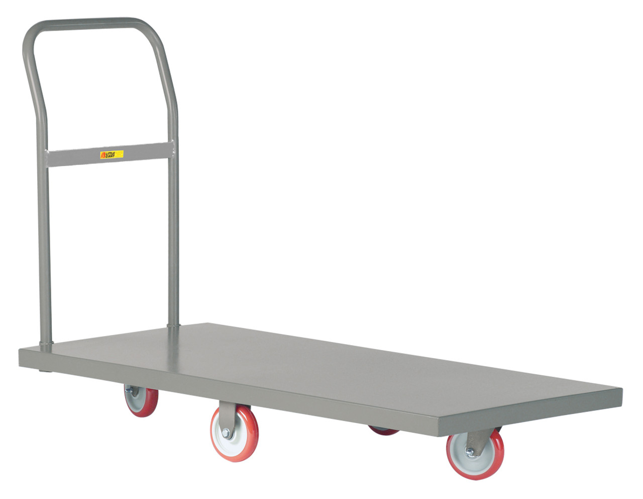 Quick Turn Platform Trucks