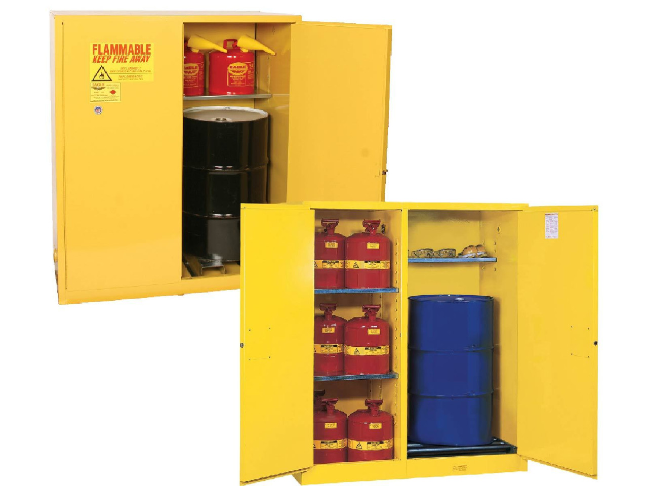 Awesome Flammable Drum Storage Cabinets Flammable Cabinets Download Free Architecture Designs Intelgarnamadebymaigaardcom