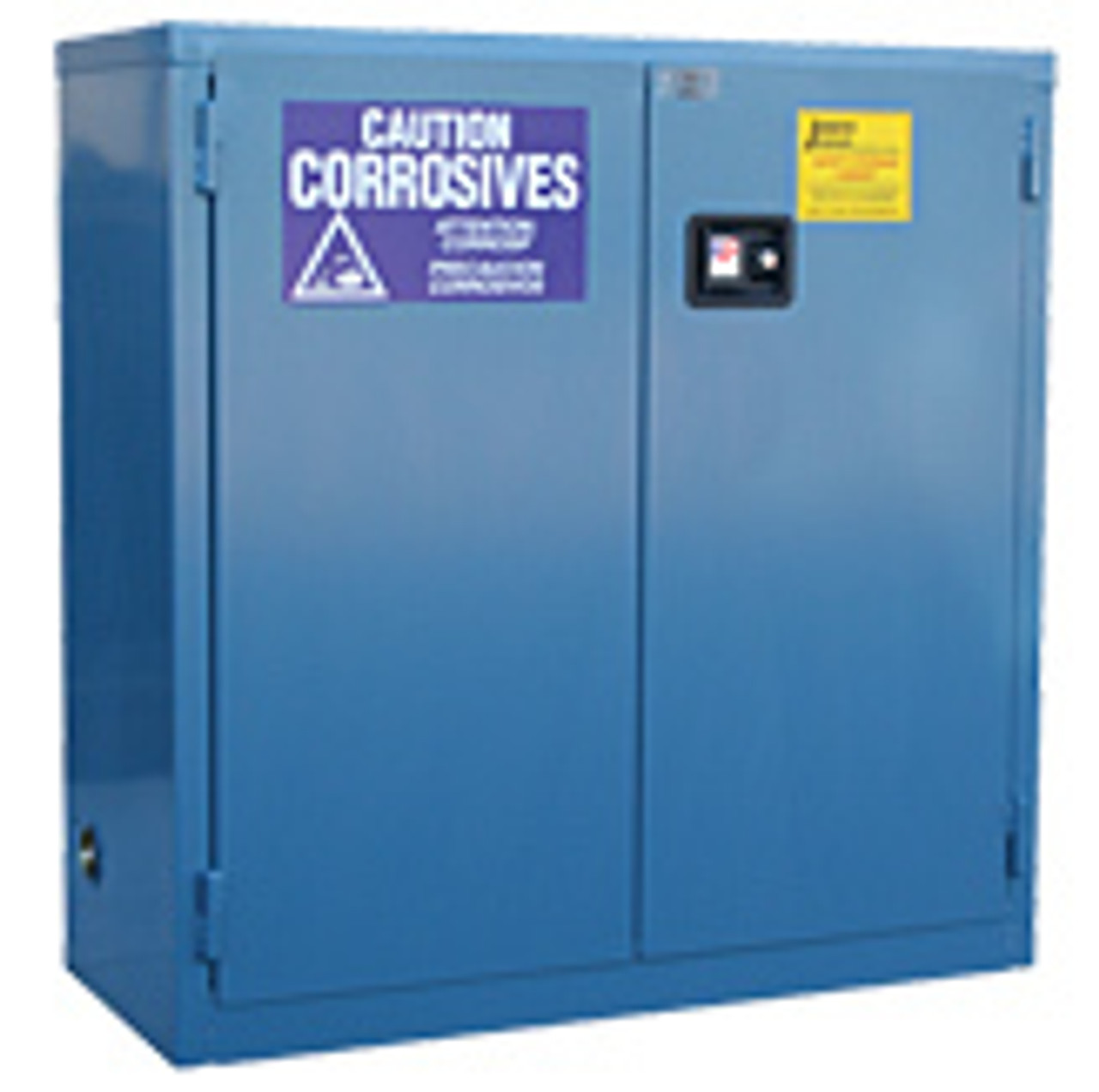 Acid/Corrosive Safety Cabinets