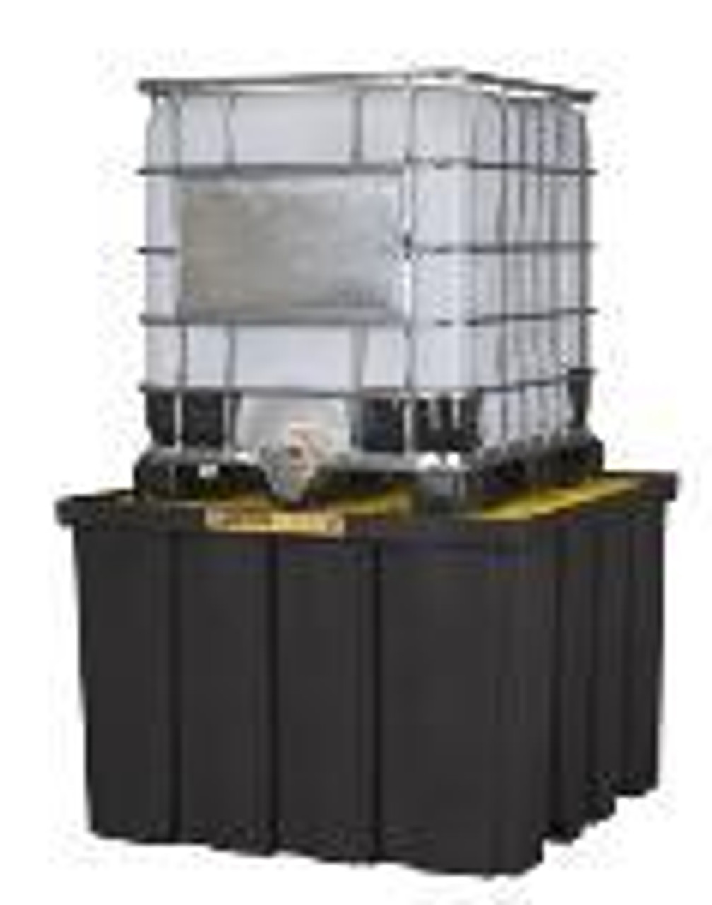 Justrite IBC Spill Containment Units