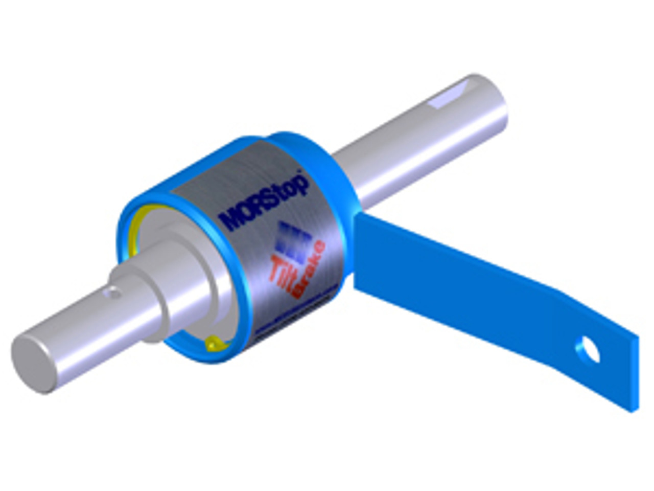 MORStop Tilt Brake Drum Accessories