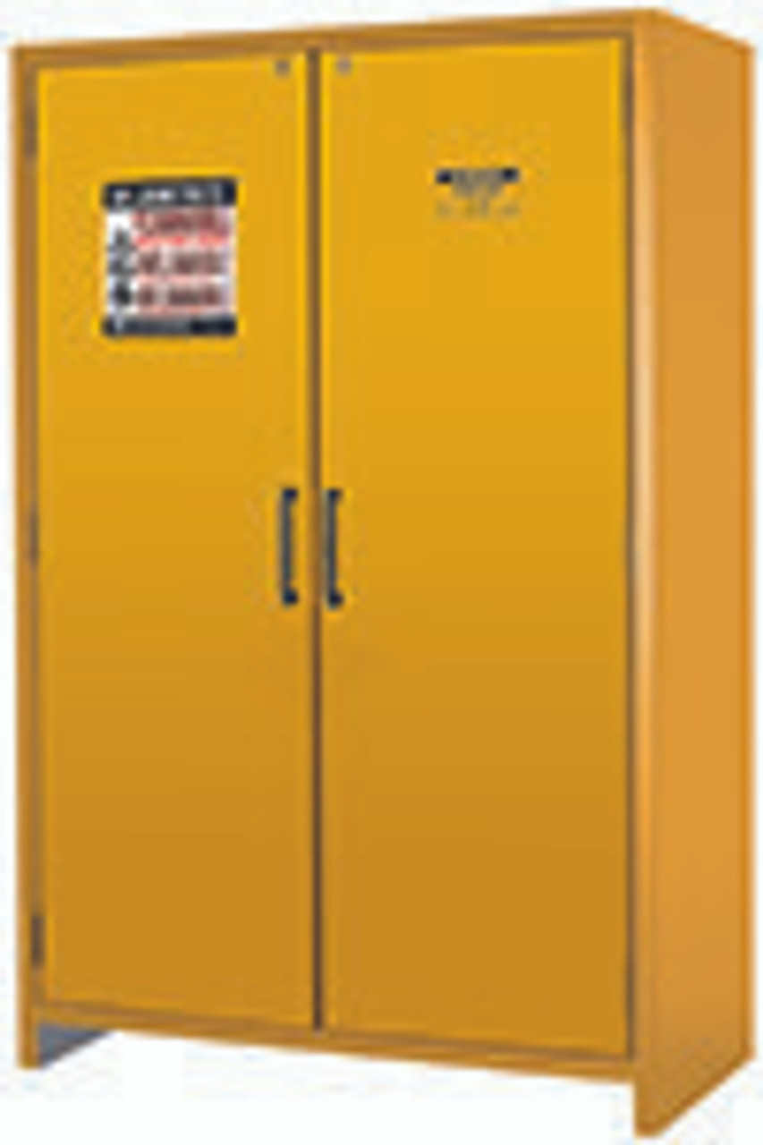 Justrite EN Safety Storage Cabinets