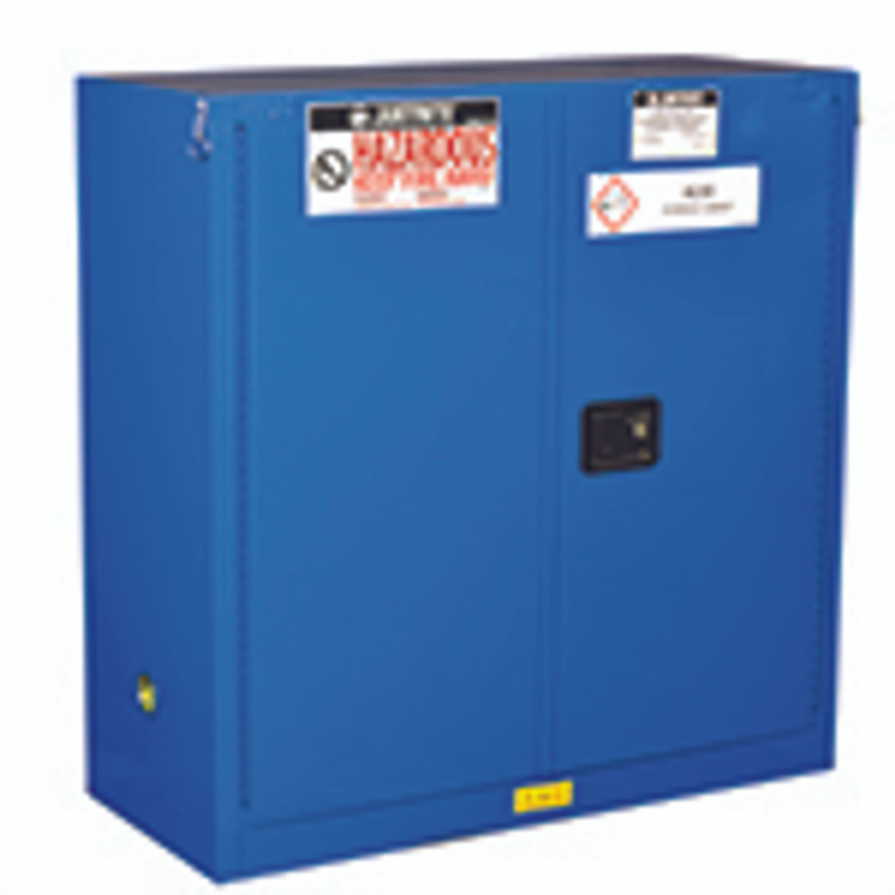 JUSTRITE Hazardous Material Safety Cabinets