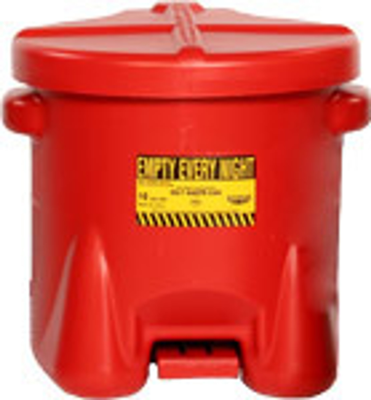 Eagle Waste Cans and Containers