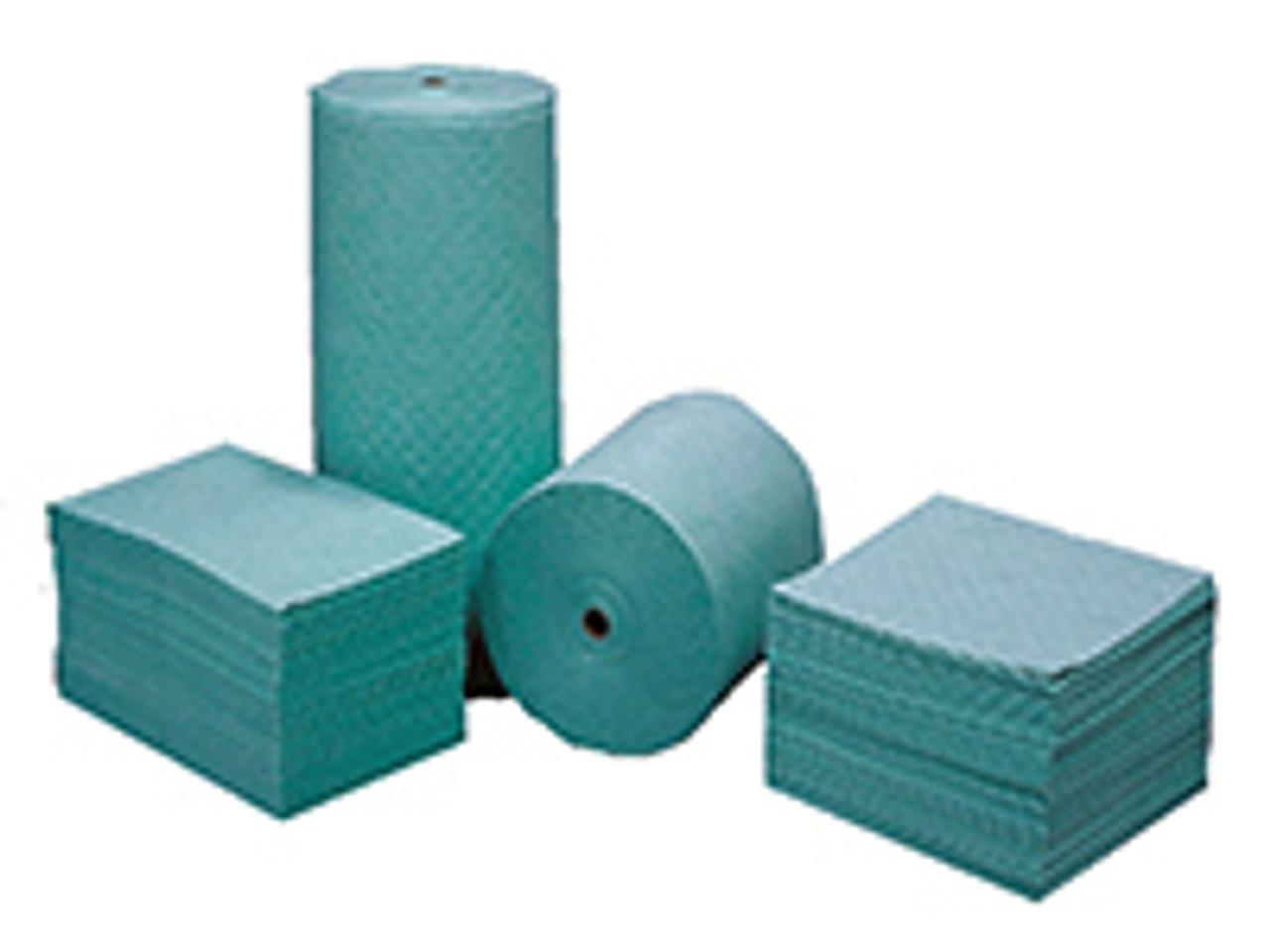HazMat Pads & Rolls