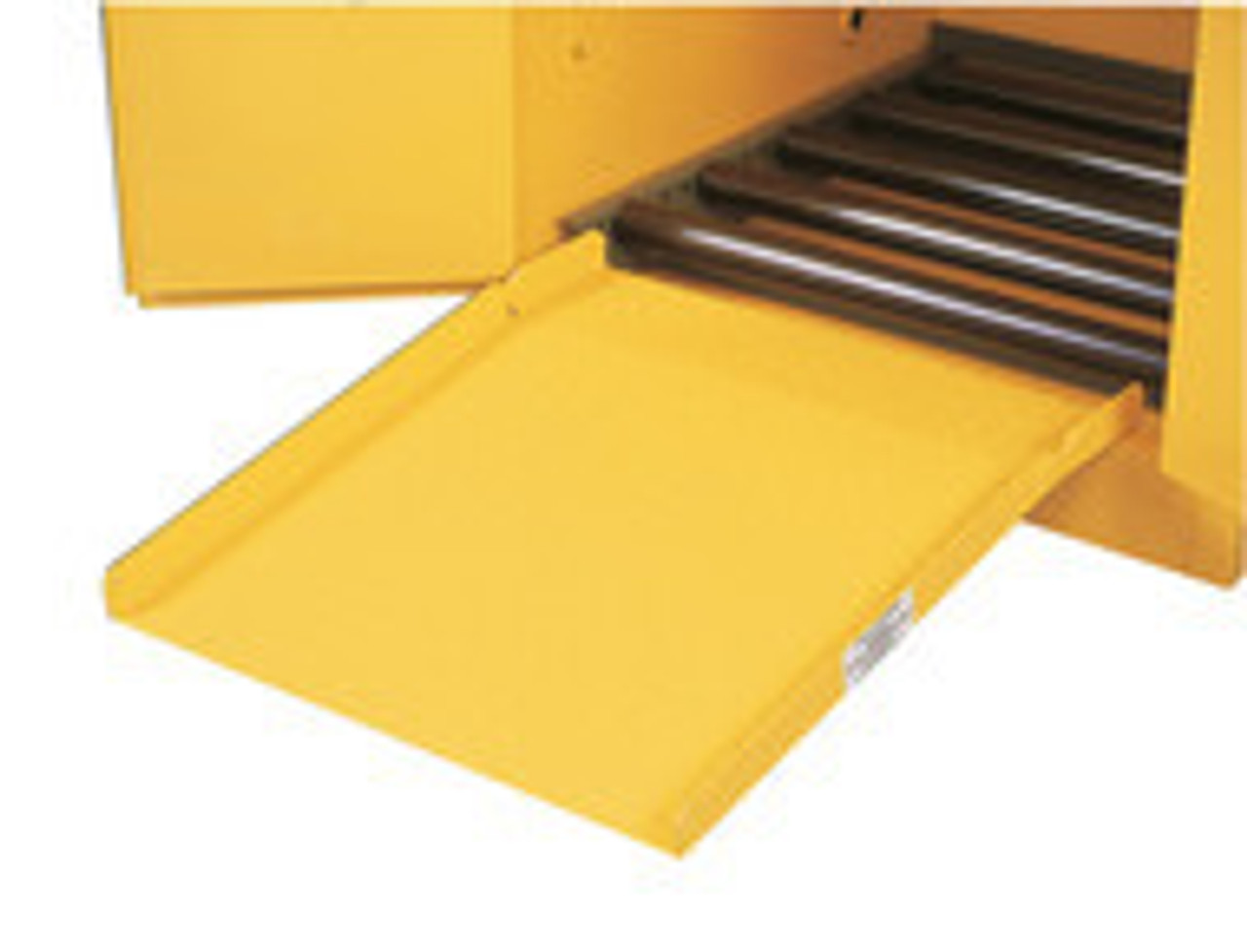 Justrite Safety Cabinet Accessories