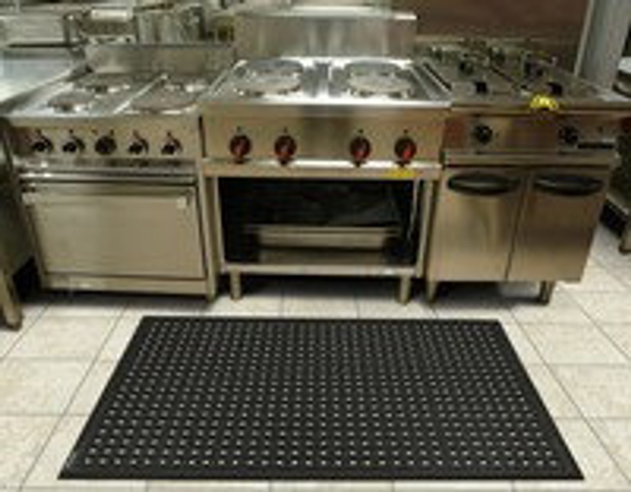 Anti-Fatigue Floor Mats