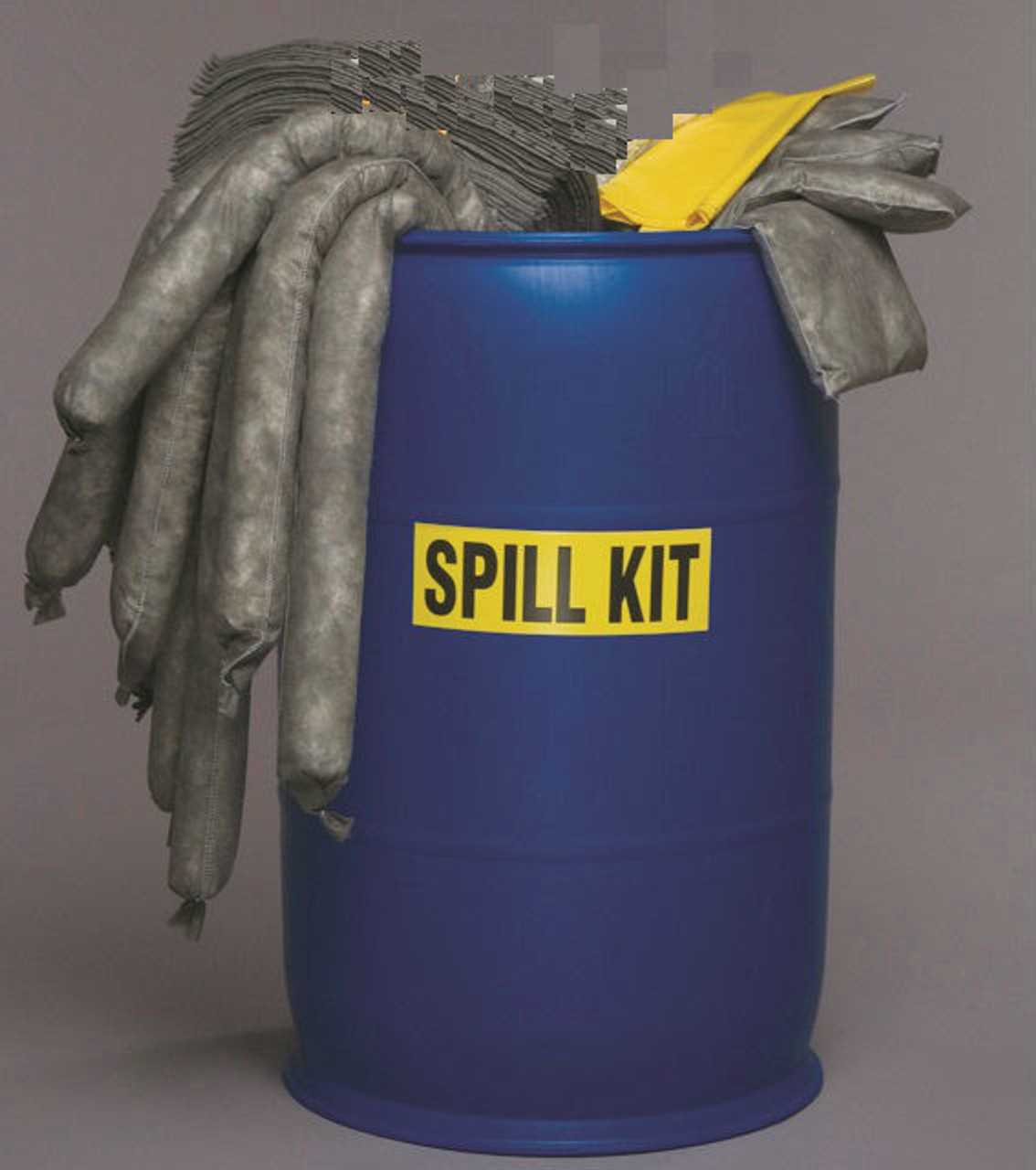 Universal & Fuel Spill Kits