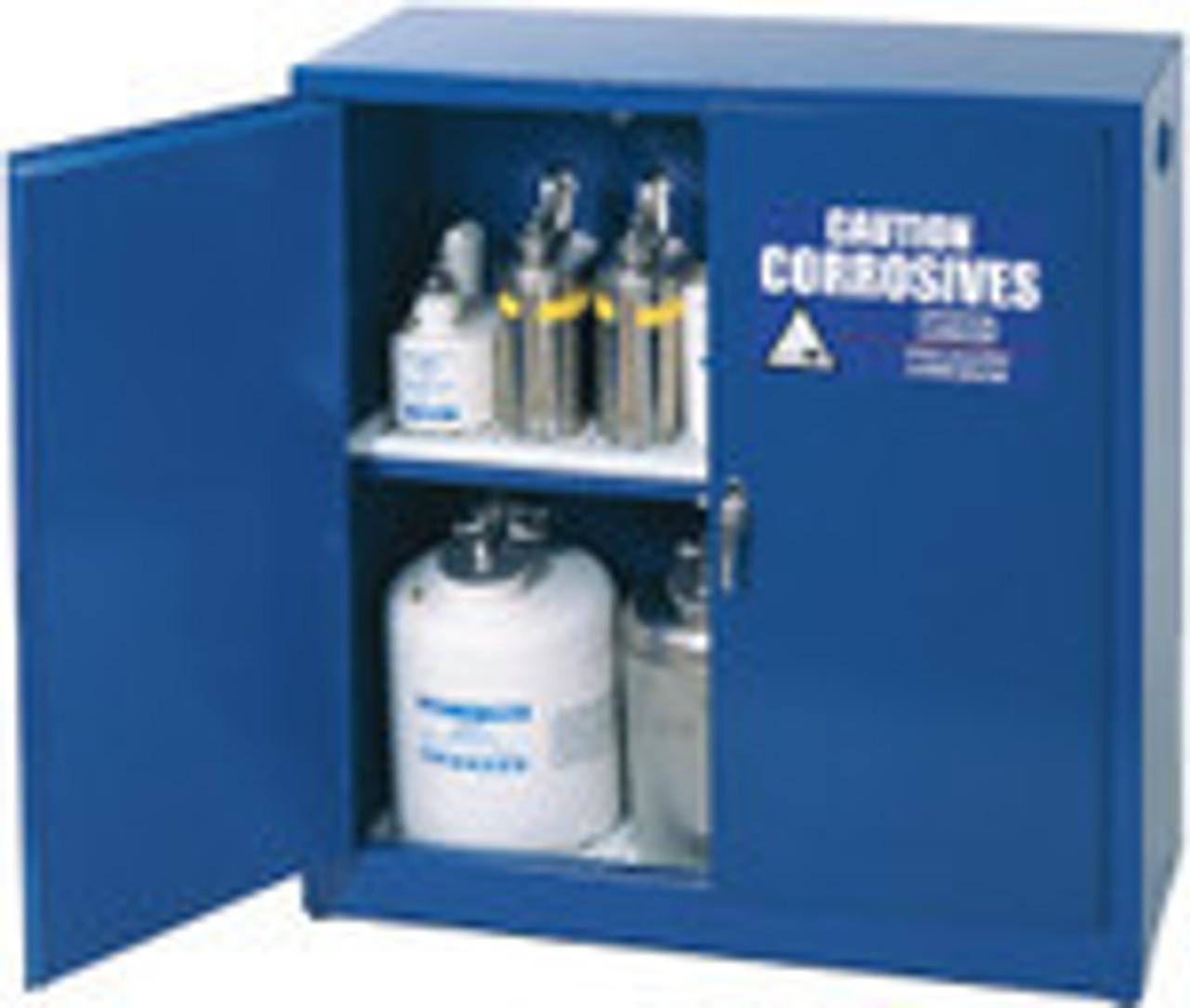 Eagle Acid / Corrosive Cabinets
