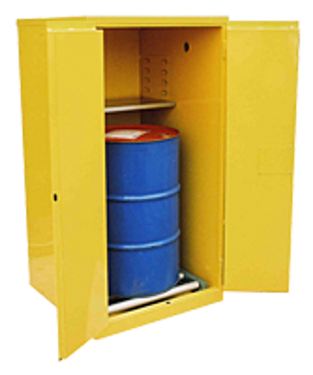 Drum Safety Cabinets for Flammables