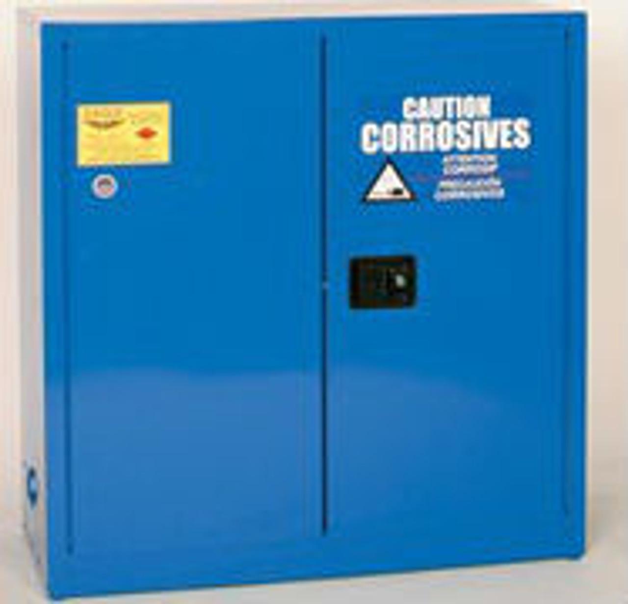Eagle Acid/Corrosive Safety Cabinets