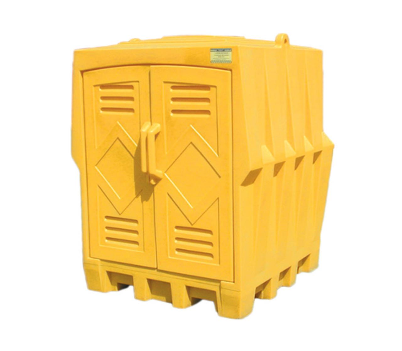 Eagle Drum Storage