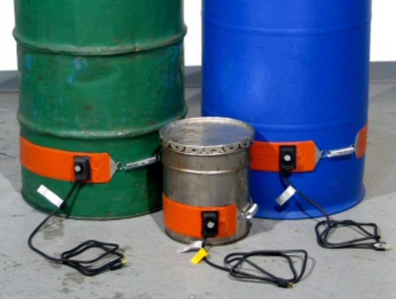 Drum and Pail Heaters Drum Accessories