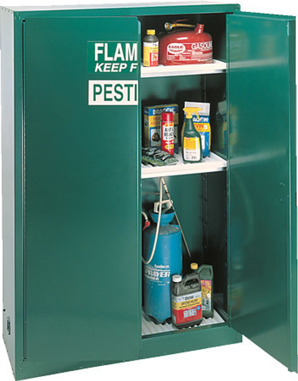 Eagle Pesticide Safety Cabinets