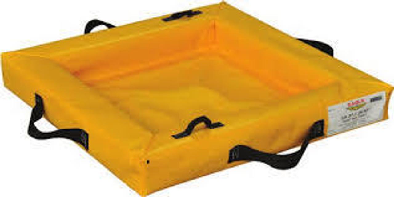 Eagle Flexible Spill Containment
