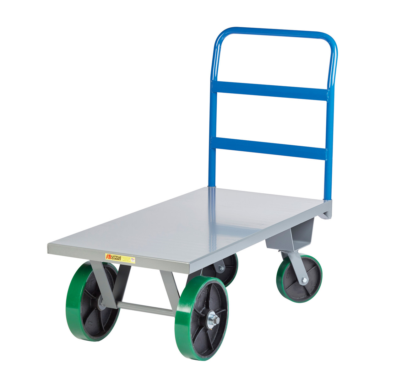 Extra Heavy Duty Platform Trucks