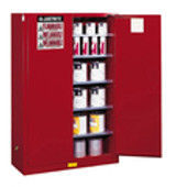 JUSTRITE Paint/Ink Safety Cabinets