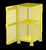 Jamco Propane Cylinder Cabinets