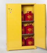 Fuel Storage Cabinets