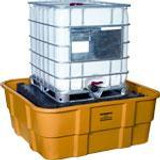 Eagle IBC Spill Containment Pallets