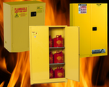 Flammable Storage Cabinets FAQ's