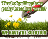 Selective Herbicides