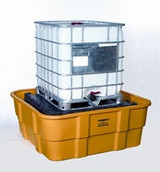 Eagle Spill Containment IBC Pallets