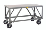 Extra Heavy Duty 7 Gauge Mobile Tables