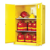 Justrite Flammable Safety Cabinets