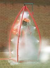 Safety & Eye Wash Showers