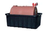 Tank Spill Containment Sumps