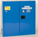 Eagle Acid/Corrosive Safety Cabinets
