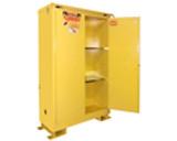 Outdoor Weatherproof Flammable Cabinets