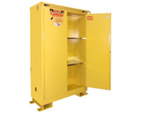 Outdoor Weatherproof Flammable Cabinets