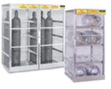 LPG Gas Cylinder Locker Cabinets