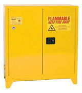 Flammable Tower Safety Cabinets