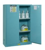 Justrite Corrosive Safety Cabinets