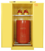 Securall Drum Storage Cabinets
