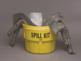 Oil Only Spill Kits