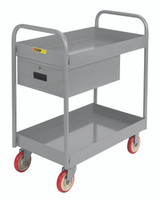 Deep Tray Trucks with Drawer
