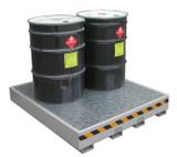 Steel Spill Pallets