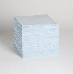 Blue Absorbent Pads