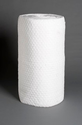 Bonded Absorbent Roll