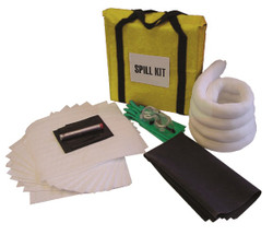 Vehicle Oil Only Spill Kit
