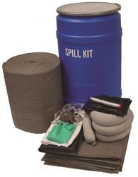 Battery Acid Spill Station